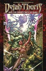 Dejah Thoris and the Green Men of Mars Vol. 3