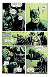 Batman Confidential (2006-2011) #14