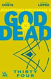 God is Dead #34