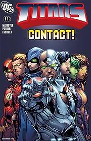 Titans (2008-2011) #11
