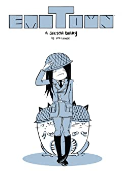 Emitown Tome 1
