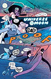 Steven Universe #1: The Greg Universe Special