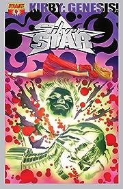 Kirby: Genesis - Silver Star #4
