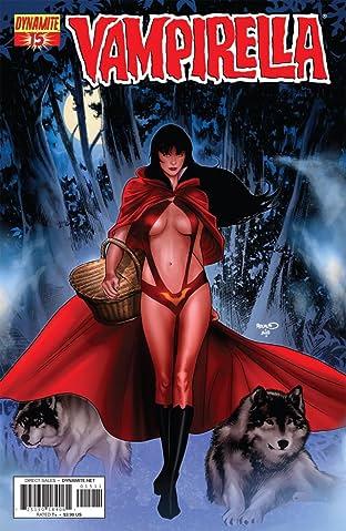 Vampirella (2011-2014) #15