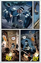 Zorro Rides Again #8 (of 12)