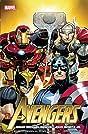 Avengers By Brian Michael Bendis Vol. 1
