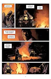 BPRD - L'Enfer sur Terre Vol. 4: Le Lac de feu