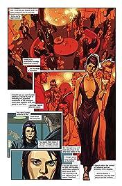 New Avengers Vol. 6: Revolution