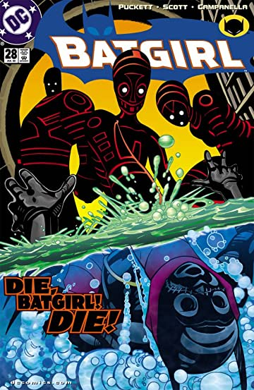 Batgirl (2000-2006) #28