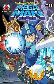 Mega Man #11