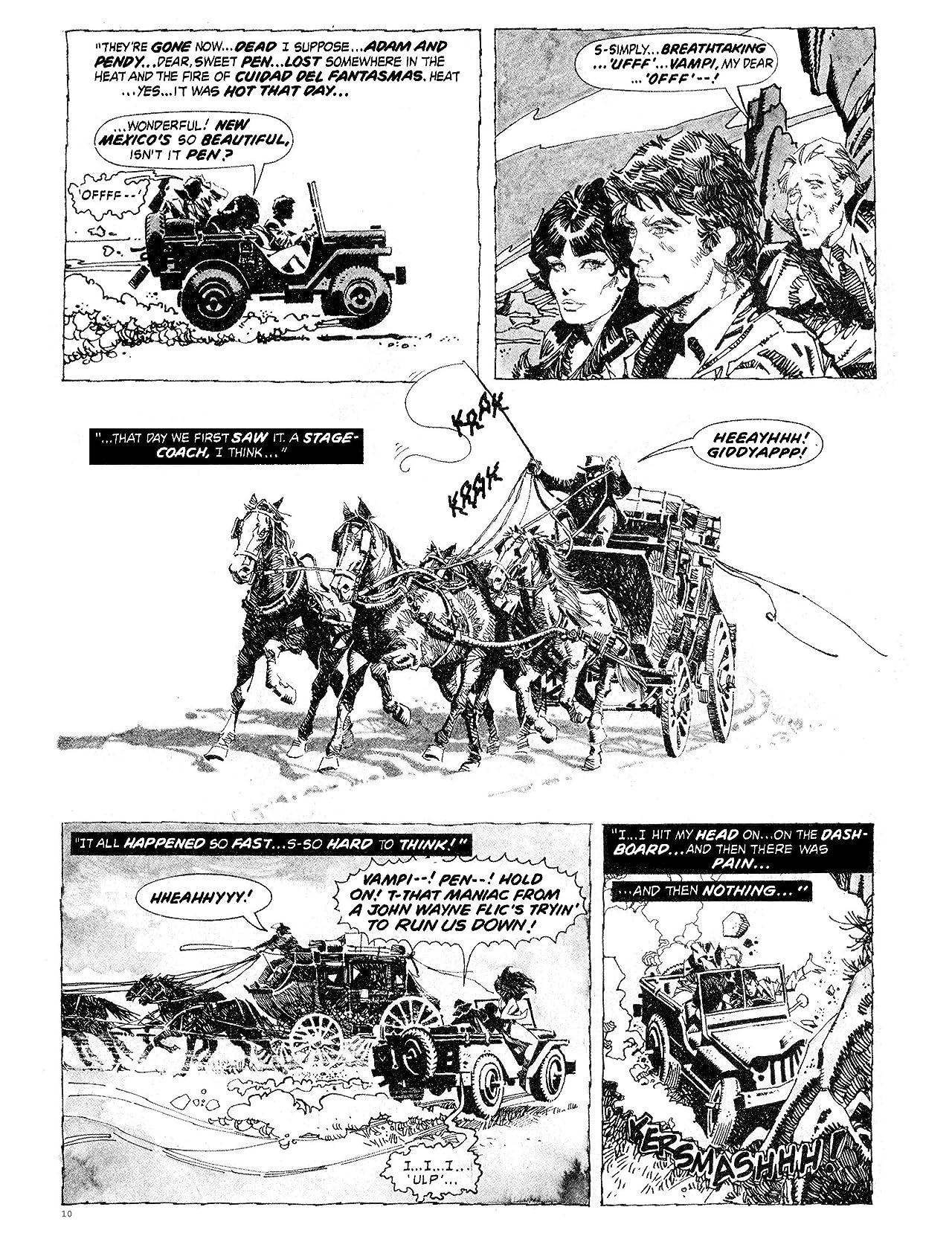 Vampirella (Magazine 1969-1983) #57