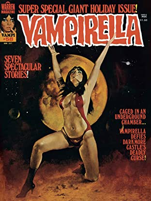 Vampirella (Magazine 1969-1983) #58