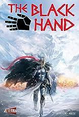 The Black Hand #4