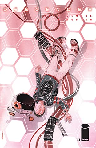 Descender No.3