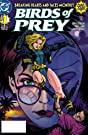 Birds of Prey (1999-2009) #1