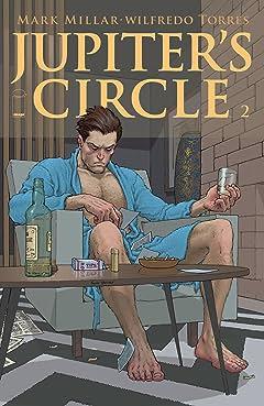 Jupiter's Circle #2