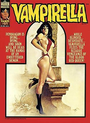 Vampirella (Magazine 1969-1983) #61