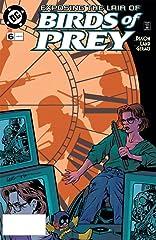 Birds of Prey (1999-2009) #6