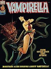 Vampirella (Magazine 1969-1983) #62