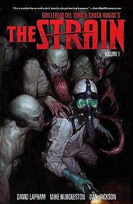The Strain Vol. 1