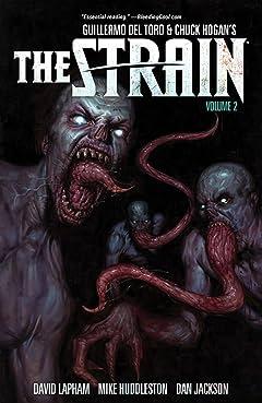 The Strain Vol. 2