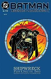 Batman: Legends of the Dark Knight #112