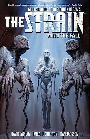 The Strain Vol. 3: The Fall