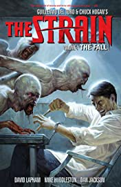 The Strain Vol. 4: The Fall