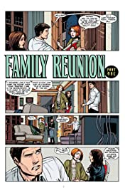 Angel & Faith: Season Nine Vol. 3: Family Reunion