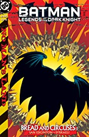 Batman: Legends of the Dark Knight #117