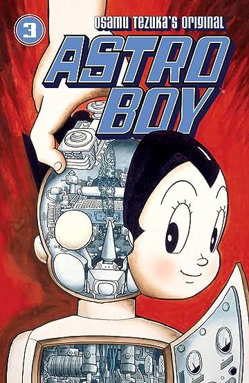 Astro Boy Tome 3