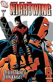 Nightwing (1996-2009) #113