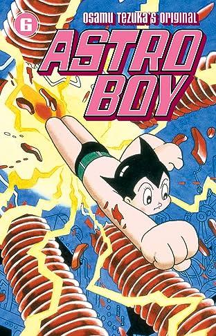 Astro Boy Tome 6