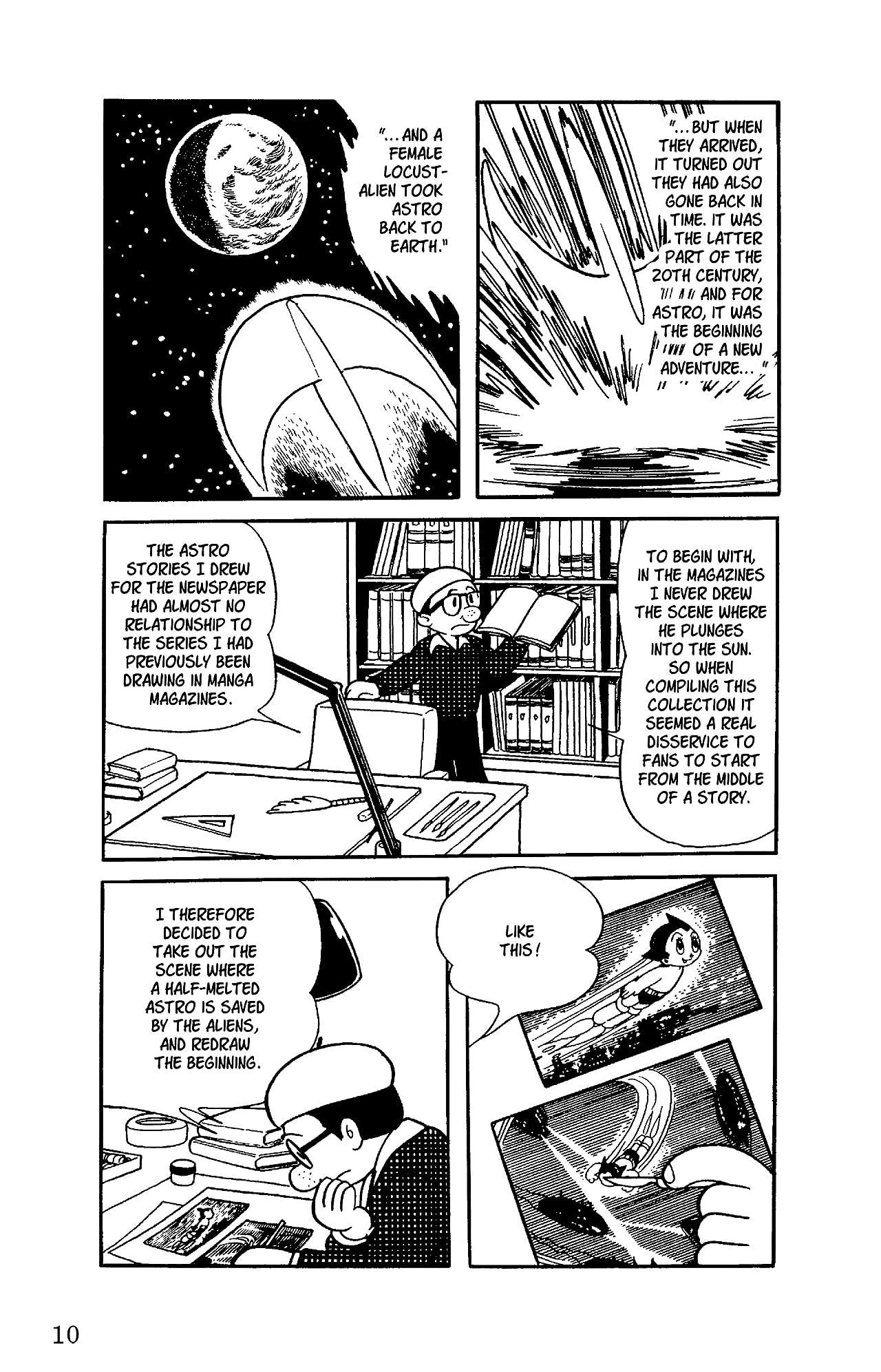 Astro Boy Vol. 6