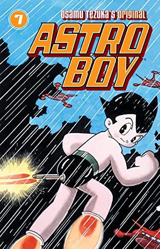 Astro Boy Vol. 7