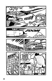 Astro Boy Tome 7