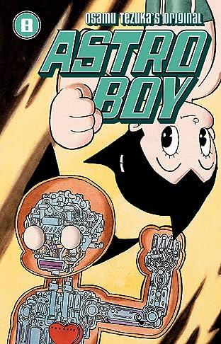 Astro Boy Tome 8