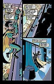 Robin (1993-2009) #83
