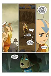 Avatar: The Last Airbender: The Rift Part 3