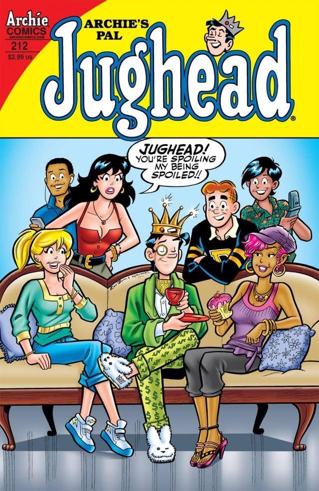 Jughead #212