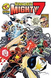 Stan Lee's Mighty 7 #1