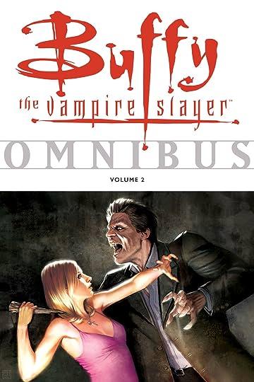 Buffy Omnibus Vol. 2