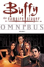 Buffy Omnibus Vol. 3
