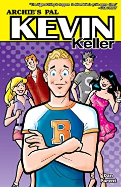 Kevin Keller Vol. 1