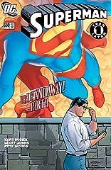 Superman (1939-2011) #650