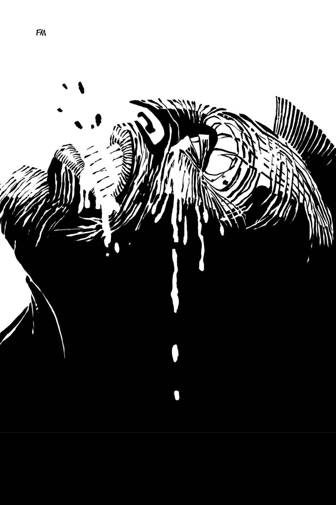 Frank Miller's Sin City Vol. 1: The Hard Goodbye