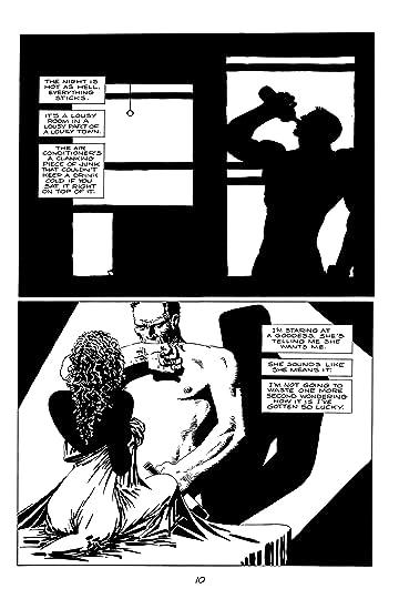 Frank Miller's Sin City Vol. 1: The Hard Goodbye
