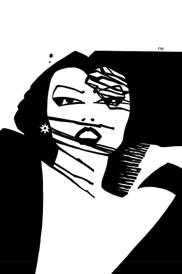 Frank Miller's Sin City Vol. 5: Family Values