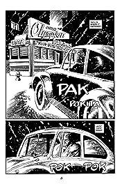 Frank Miller's Sin City Vol. 5: Family Values