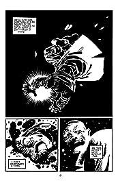Frank Miller's Sin City Vol. 6: Booze, Broads, & Bullets